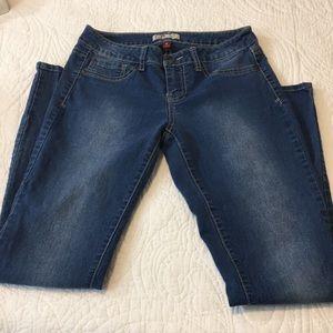 Lei Jeans Emma Jegging Medium Wash